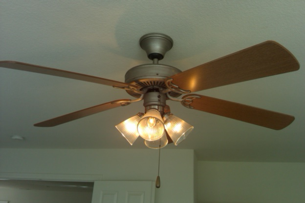 ceiling fan installations simi valley